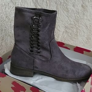 Dolce by Mojo Moxy Bootie 7